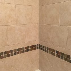 Residential Bathroom Tiling